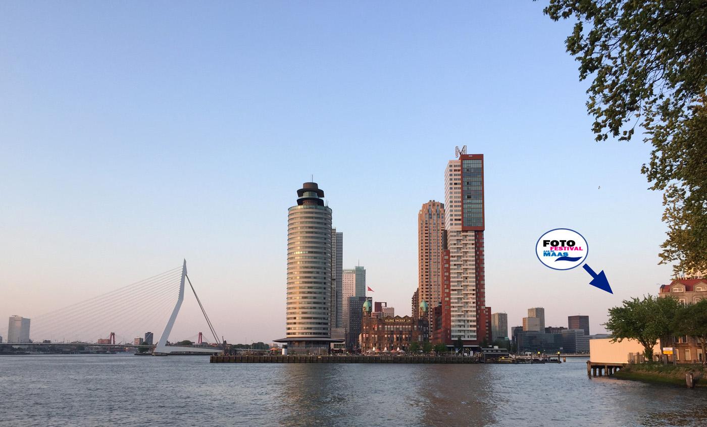 Rotterdam -  (foto Nils Hilbers)