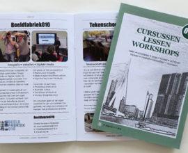 Cursusboek Rotterdam