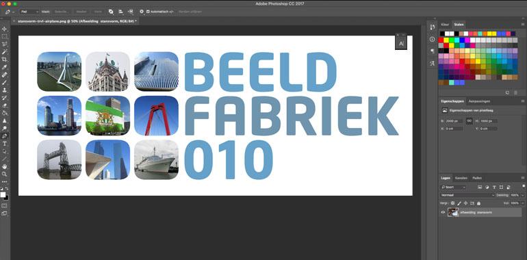 online cursus: Adobe Photoshop