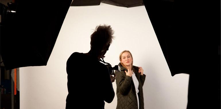 Portret- en modelfotografie – basis