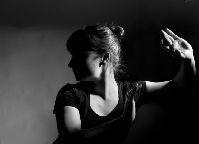 Portret- en modelfotografie – vervolg