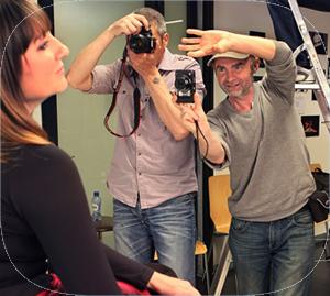 Foto cursus met Henk Pasman