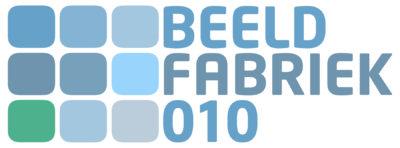 Beeldfabriek010 logo