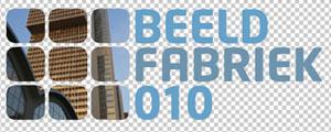 Logo Beeldfabriek010 ( © Ontwerpburo Lichting98 )