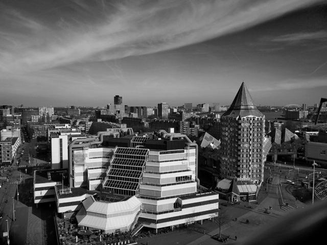Driedaagse basiscursus fotografie - Henk Pasman